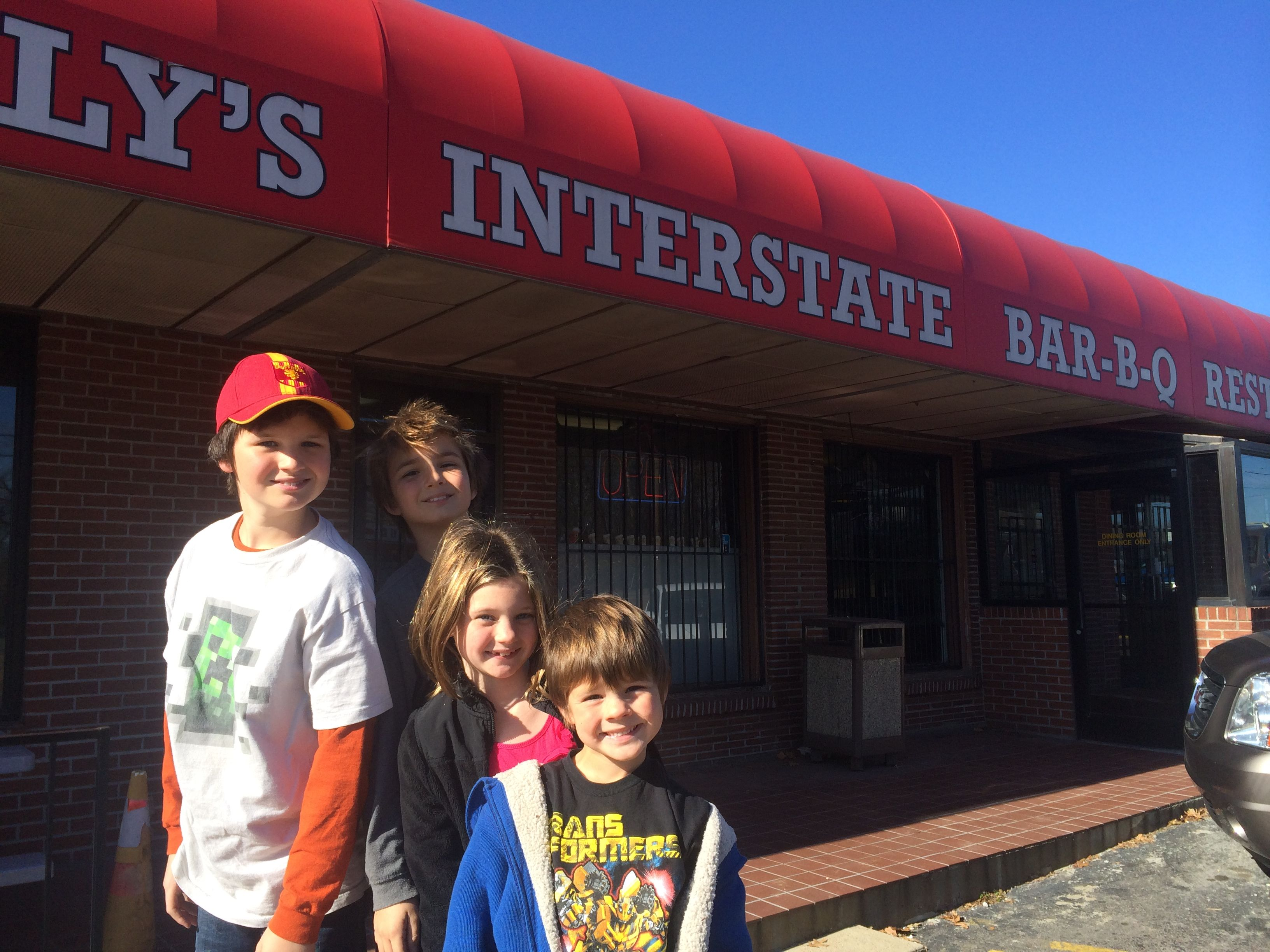 Neely's Interstate BBQ